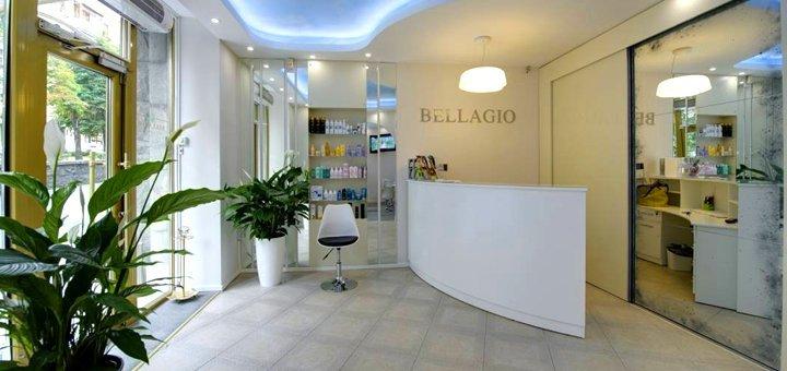 Подарочный сертификат на спа-программу «Миндаль и Кокос» в салоне «Bellagio beauty lounge»