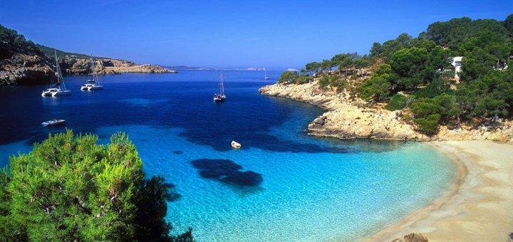 Скидка 8% на тур на Кипр от туристического агентства «Заманчивые туры»