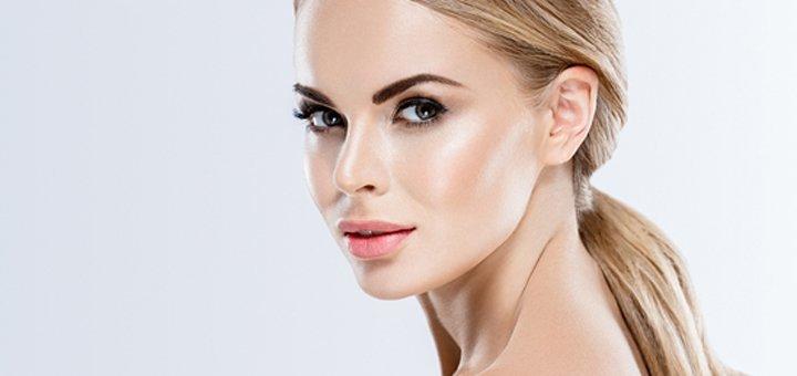 До 5 сеансов радиочастотного лифтинга лица, шеи или декольте в салоне красоты «Natali»