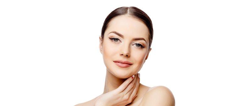 До 10 сеансов моделирования овала лица, вакуумного массажа в салоне красоты «Марафет»