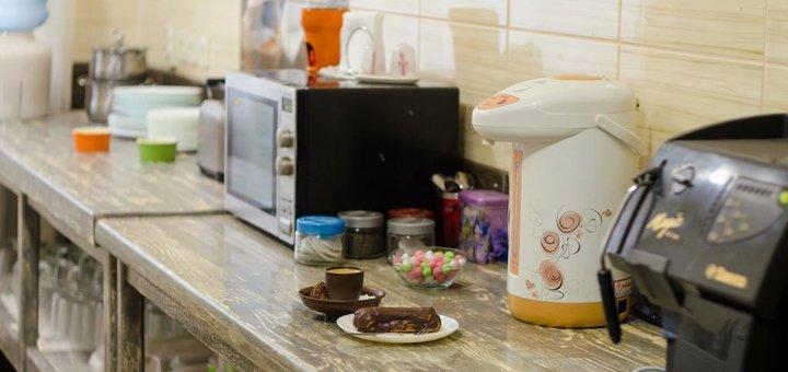 От 2 дней отдыха с питанием в гостином доме «Барон Мюнхаузен» в Каменце-Подольском