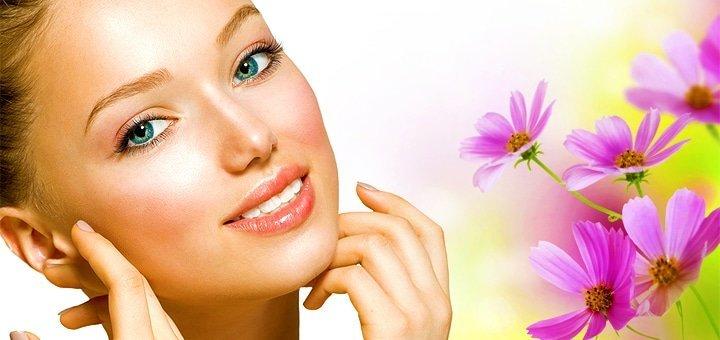 1, 3 или 5 сеансов безинъекционной биоревитализации кожи лица в салоне красоты «Milano»!
