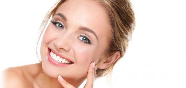 До 5 сеансов ухода за лицом от врача-косметолога в «Sokolova Beauty»