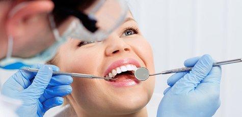 Zahnheilkunde