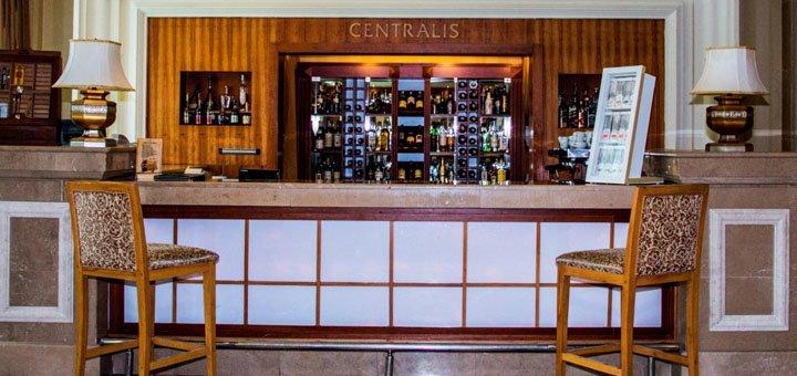 От 3 дней с полным пансионом и SPA в комплексе «Rixos-Prykarpattya Resort 5*» в Трускавце