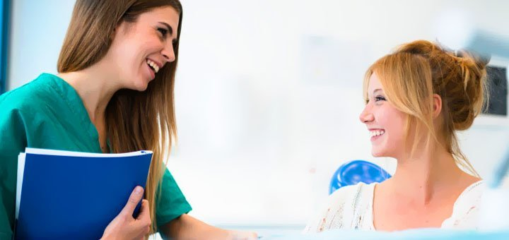 Обследование у гинеколога-эндокринолога в медицинском центре «Диакор»