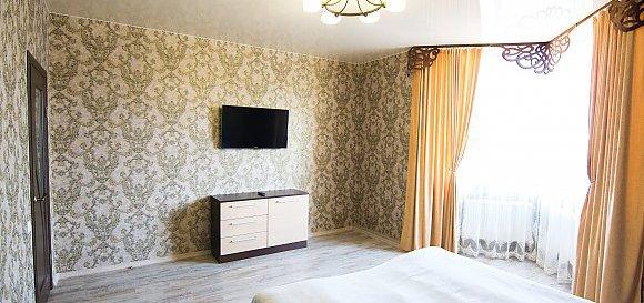 Скидки до 35% на квартиры посуточно в Трускавце!