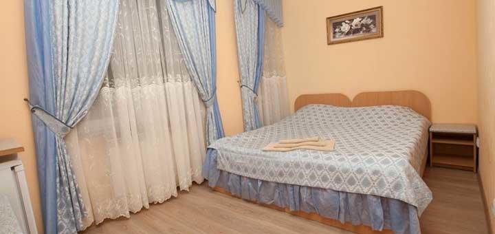 От 5 дней отдыха на вилле «Калина» в самом центре Трускавца