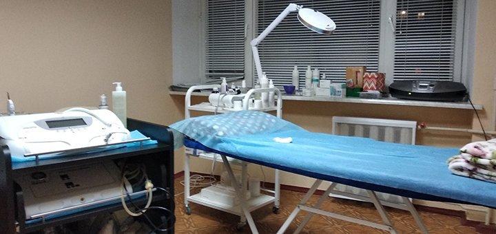До 3 сеансов фракционной мезотерапии лица, шеи и декольте от косметолога Ольги Сигорских