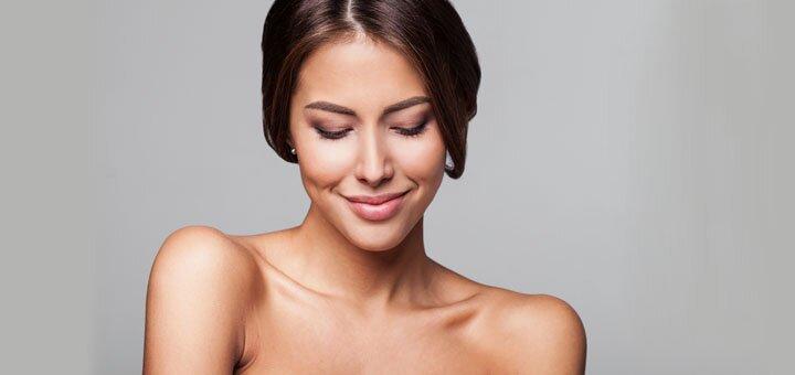 Инъекционная биоревитализация в центре косметологии «Формула красоты»