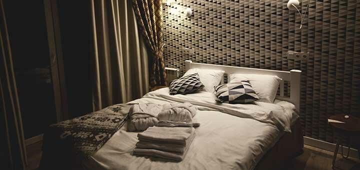 От 4 дней отдыха в отельном комплексе «Клуб Яремчанский» в Карпатах