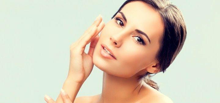 До 7 сеансов микродермабразии лица в салоне аппаратной косметологии «Аннабель»