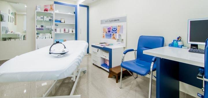 Комплексное обследование у уролога с узи в медицинском центре «Гиппократ»
