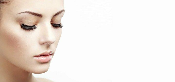 До 3 сеансов ламинирования и окрашивания ресниц LVL и Lash Botox в салоне «KoKo Beauty Style»