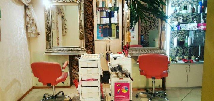 Комплексная программа ухода за телом в салоне красоты «Royal Spa Relax»