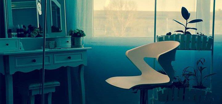 Ламинирование ресниц от студии красоты «AntiSalon»