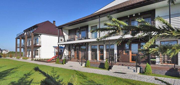От 3 дней отдыха All Inclusive в августе в гостевом доме «Lago Casa» на Шацких озерах