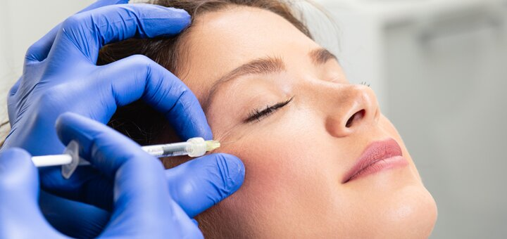 Скидка до 60% на инъекции Botox в косметологической студии «Style Beauty Studio»
