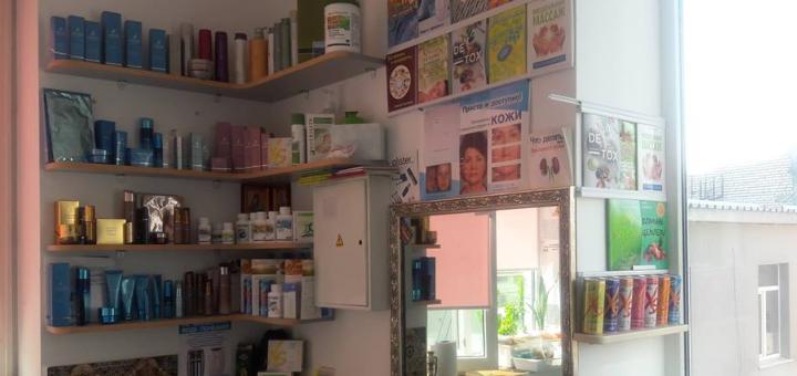 До 10 сеансов коррекции фигуры с консультацией диетолога в кабинете красоты и здоровья
