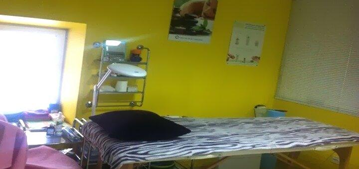 До 10 сеансов микротоковой терапии тела в салоне «Путь красоты»