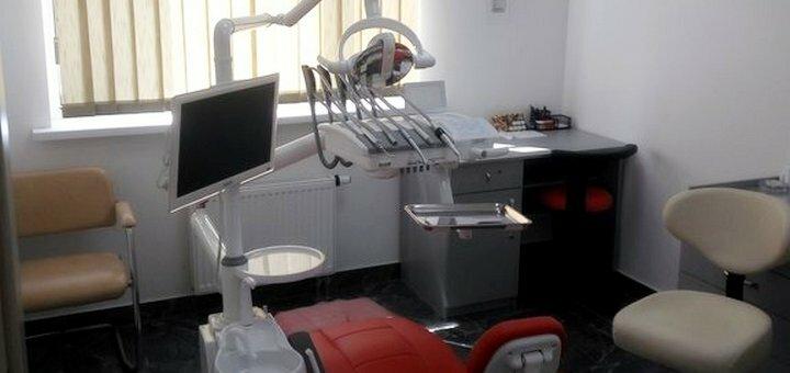 Ультразвуковая чистка зубов, Air-Flow, полировка пастами и фторирование в «Vil.Vet.»