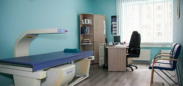 Электрокардиограмма в медицинском центре «Герц»