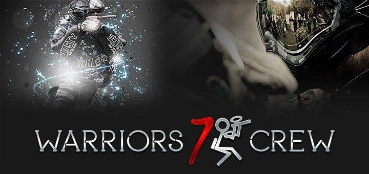 50% скидки на игру в лазертаг для одного человека или для команды от пейнтбольного клуба «Warriors»!