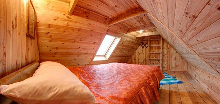 От 3 дней отдыха летом и в сентябре  в отеле «Гірський Прутець» в Полянице на берегу реки Прут
