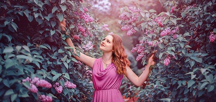 Выездная или студийная классическая фотосессия от фотографа Татьяны Литвинчук