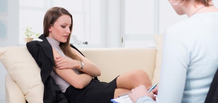 До 7 онлайн-консультаций по лечению депрессии, неврозов от психотерапевта Власенко Анны