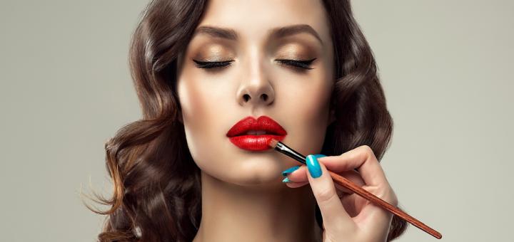 Свадебный, дневной или вечерний макияж от визажиста Себовой Анны