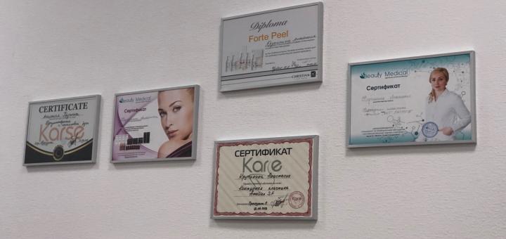 До 5 сеансов элос-эпиляции любой большой или малой зоны в салоне косметологии «Essel»