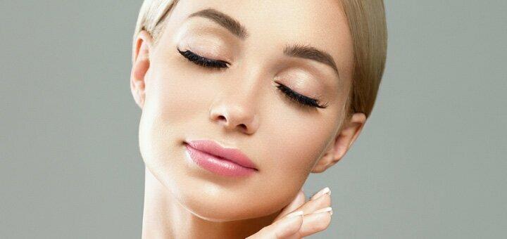 Скидка до 60% на УЗ-чистку с альгинатной маской от косметолога Светланы Руденко