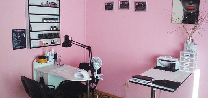 Ламинирование и ботокс для ресниц в студии «FANTASY»