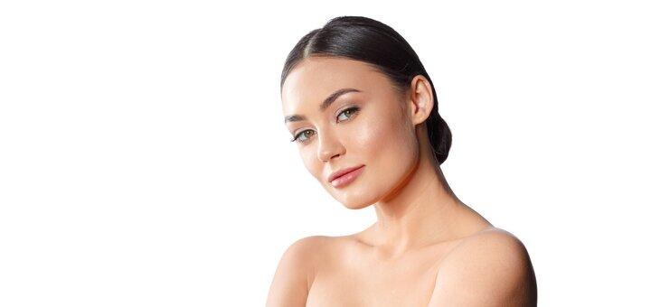 Комбинированная, механическая или УЗ-чистка лица в кабинете косметологии «Beauty Spa»