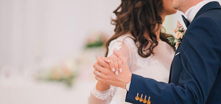 4занятияпо постановке парного свадебного танца в студии танцев «Let'sGetIT»