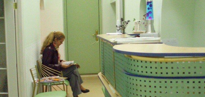 Комплексное или базовое обследование у гинеколога в медицинском центре «Лель и Лада»
