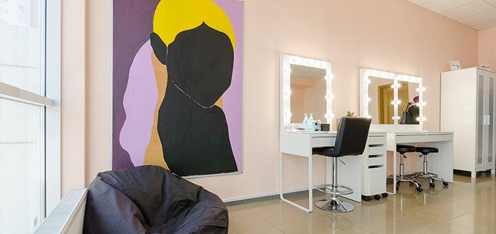 Лазерное удаление татуажа бровей, век или губ в студии татуажа «L.makeup Studio»