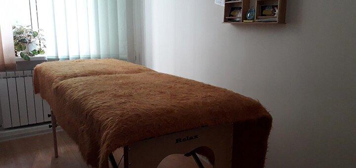 До 5 сеансов тайского масляного массажа в массажном кабинете Романа Ротанова