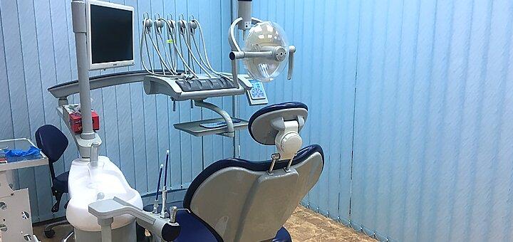 Ультразвуковая чистка зубных отложений, Air Flow, фторирование зубов в клинике «Дентвокал»