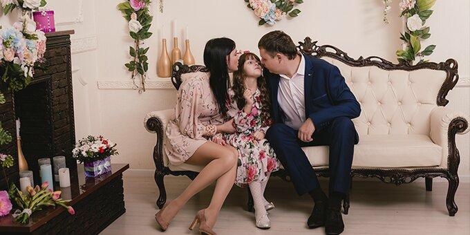 Скидка до 66% на тематическую или свадебную фотосессию от Анны Гусак