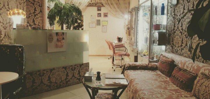 Королевская SPA-программа для двоих в салоне красоты «ROYAL SPA RELAX»
