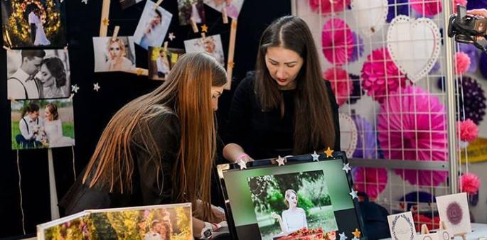 Индивидуальные мастер-классы по визажу для себя от визажиста Богданы Левченко
