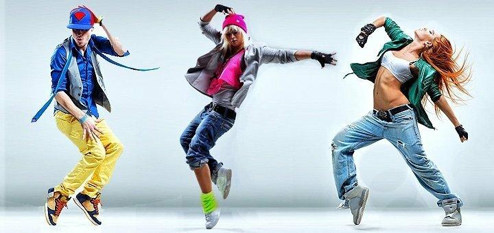 До 16 занятий танцами Jazz-Funk в школе танцев «Fiestaladies»
