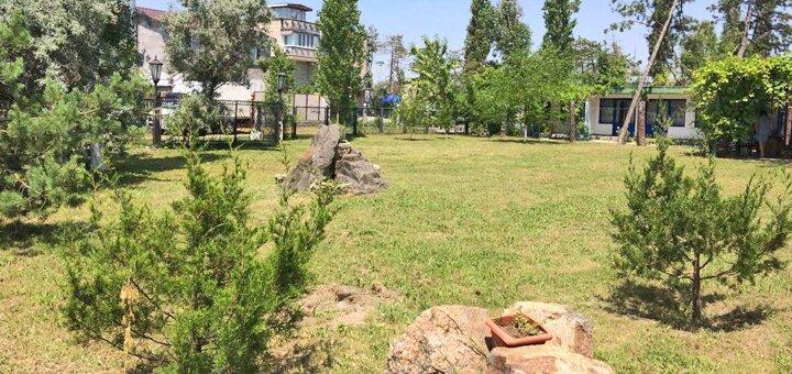 От 3 дней отдыха в сентябре с трехразовым питанием в пансионате «Наука» в Коблево