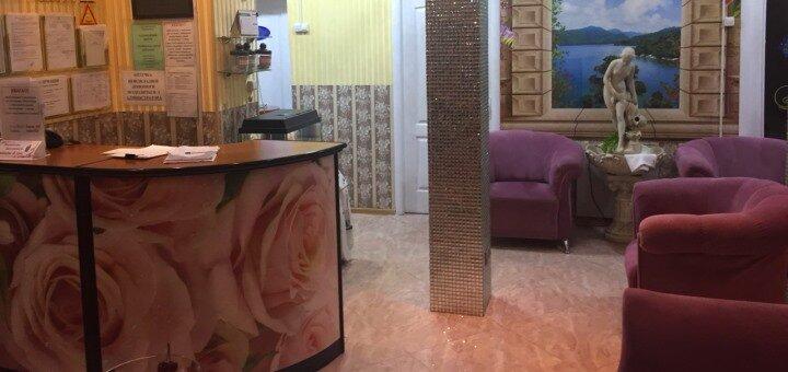 SPA-программа «Волшебное обновление» в SPA-салоне «Дана-Вита»