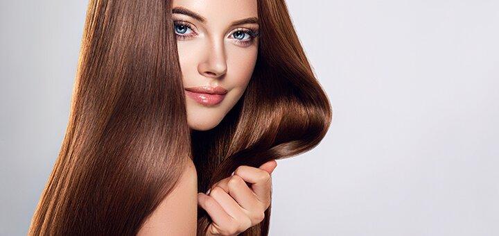 Курс процедур мезотерапии по стимуляции роста волос от салона красоты «Spectra»