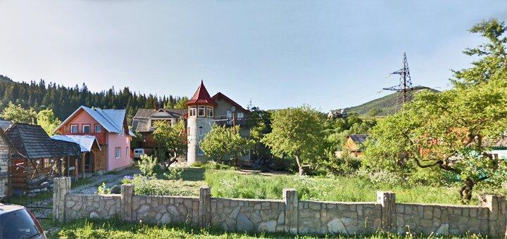 От 3 дней отдыха в августе и сентябре с питанием в усадьбе «Юрта» в Татарове