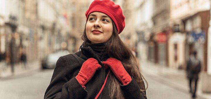 Профессиональная «Портретная» фотосессия от фотографа Валерия Котенко