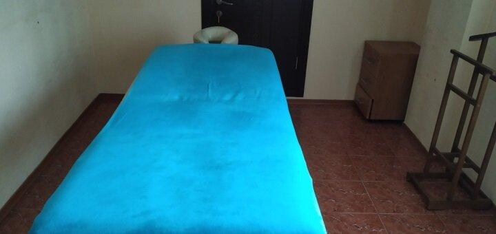 До 10 сеансов общего антицеллюлитного массажа в кабинете массажа «Анастасия»